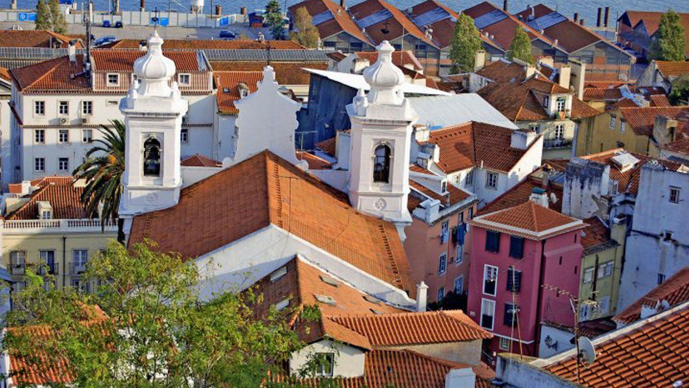 Top Reiseziele 2018: Lissabon