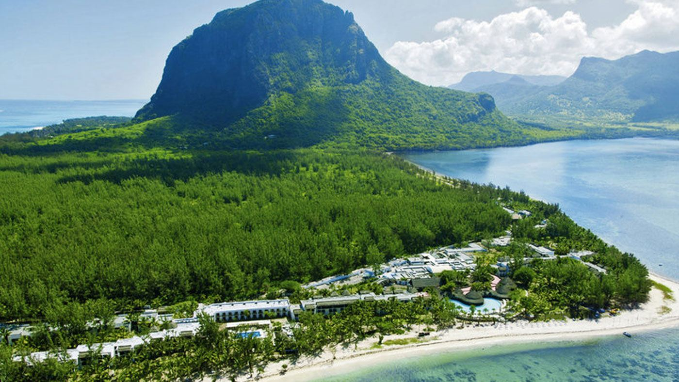 Top Reiseziele 2018: Mauritius