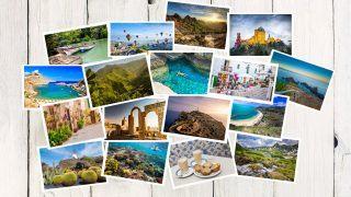 Das TUI Postkarten-Gewinnspiel