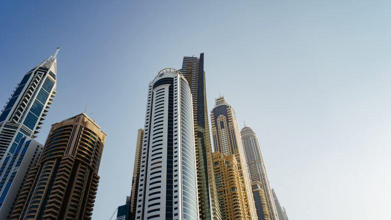 Höher, schneller, weiter, Dubai