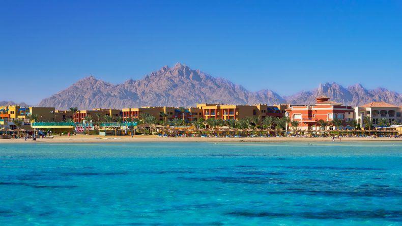 Die Top Reiseziele: Ägypten