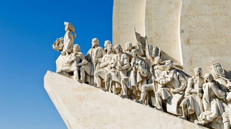 Die Top Reiseziele: Lissabon