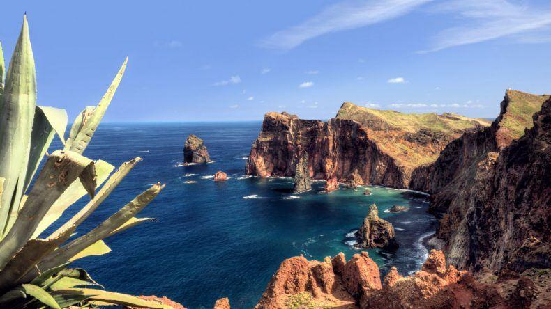 Die Top Reiseziele: Madeira