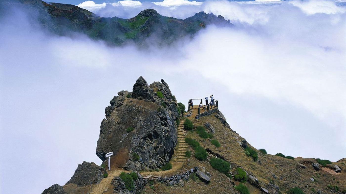 Top Reiseziele 2018: Madeira