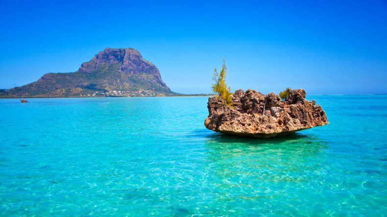 Die Top Reiseziele: Mauritius