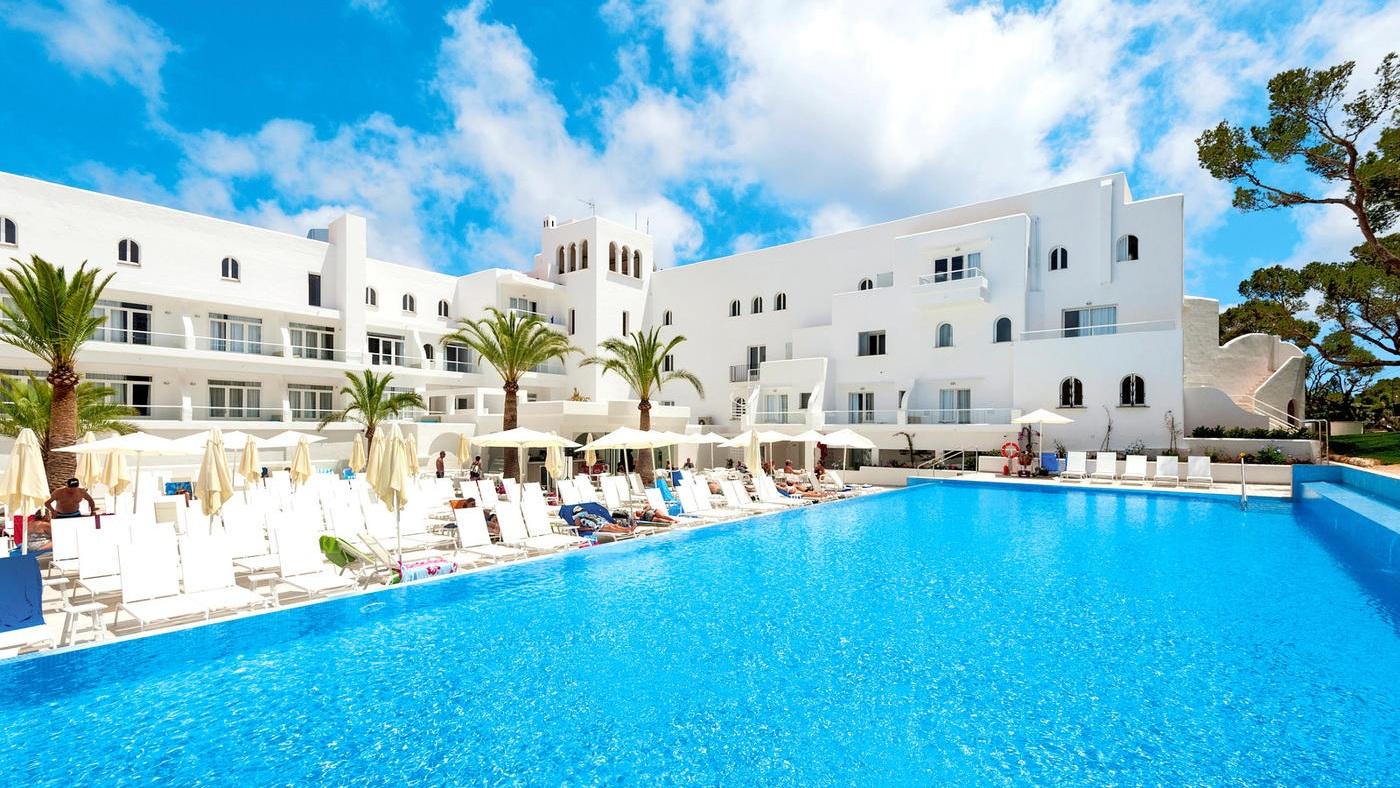 87 % Weiterempfehlung für das TUI BLUE Rocador auf Mallorca