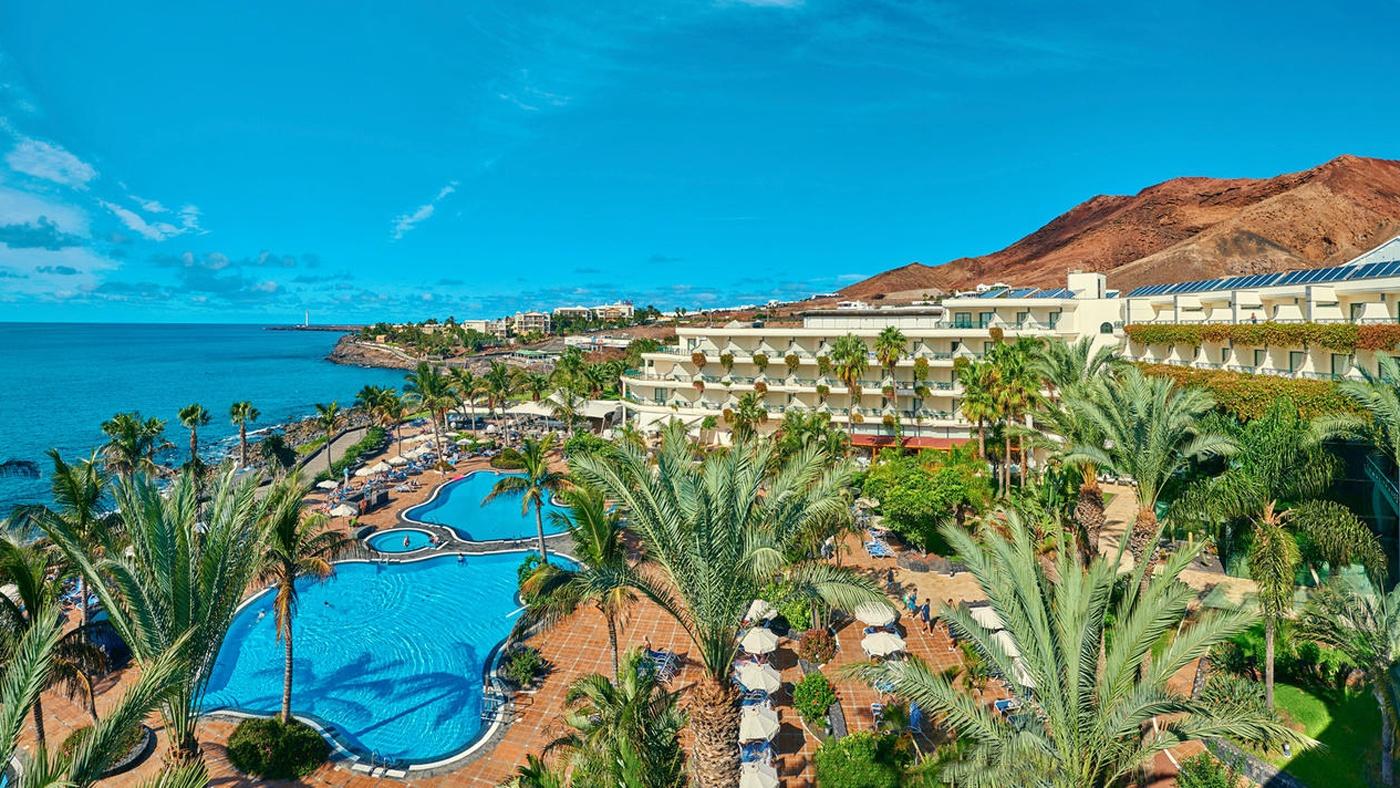 94 % Weiterempfehlung für das TUI SENSIMAR Natura Palace ► Mehr Infos zum Hotel
