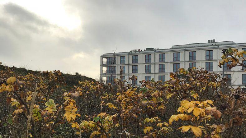 Das A-ROSA Resort - ein absolutes Verwöhnhotel.