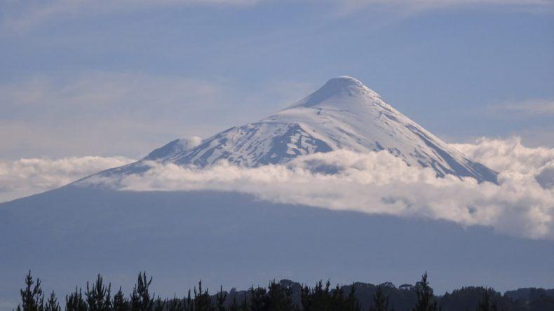Chile, Patagonien