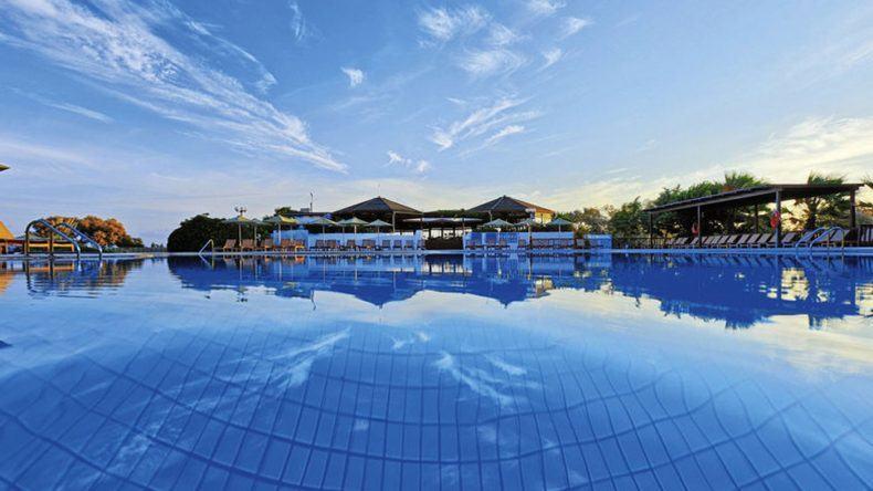 Apollonia Beach Resort