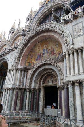 Die schönsten Kirchen: Die Basilica di San Marco