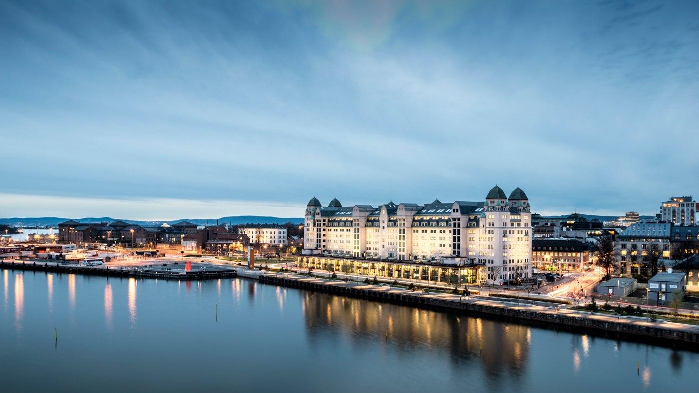 Ein Abstecher ins wunderschöne Oslo darf beim Norwegenbesuch nicht fehlen