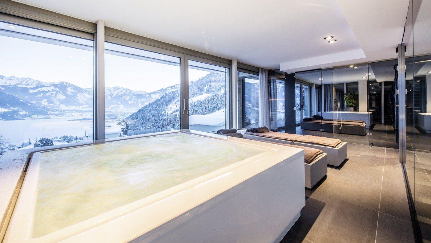 Luxusvilla in Österreich