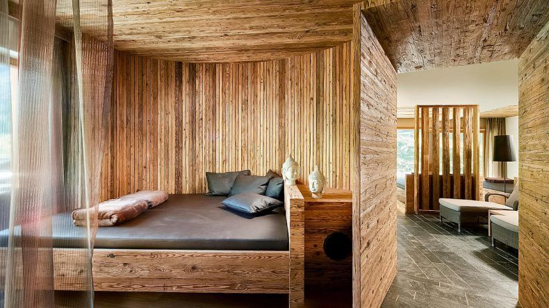 Skihotel Berghof