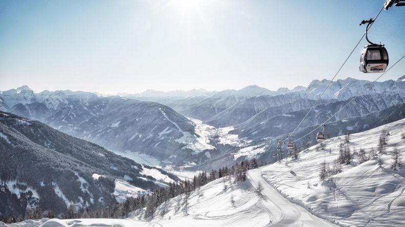 Skihotel Dolomiten Residenz Sporthotel Sillian