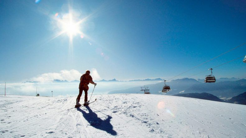 Skiurlaub im ROBINSON CLUB LANDSKRON