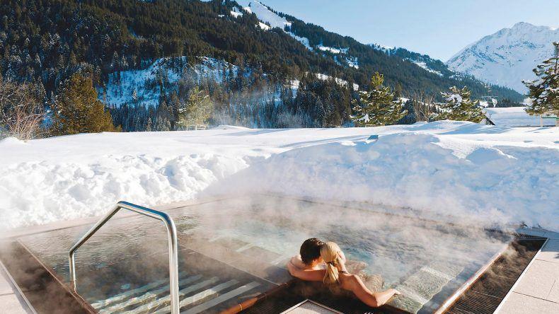 Skihotel Travel Charme Ifen Hotel
