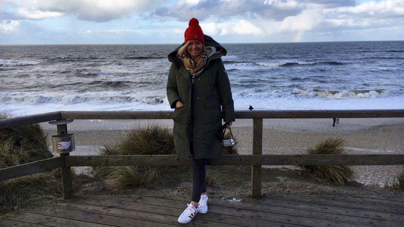 Mit rund 40 km Strand ist Sylt ein echtes Badeparadies.