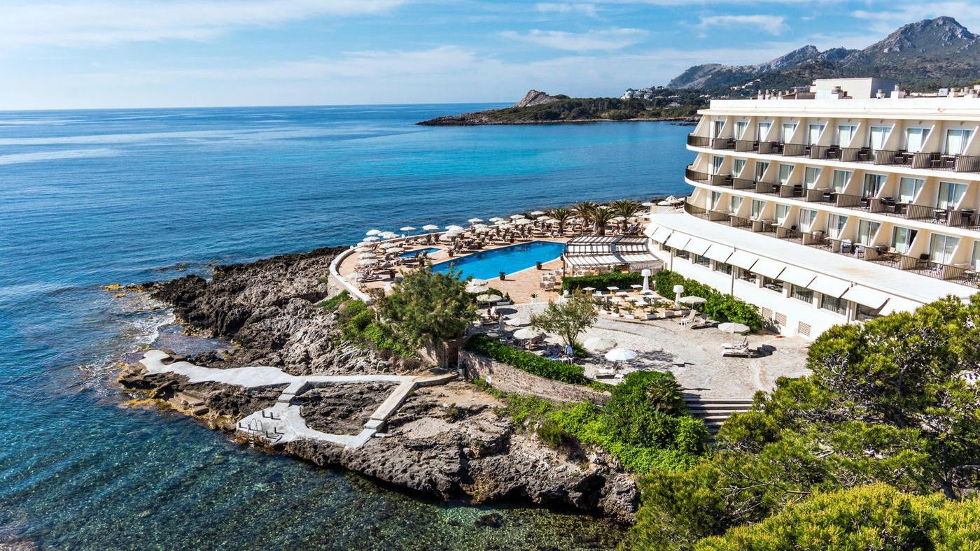 Urlaub im Haus am Meer. Das TUI SENSIMAR Aguait Resort & Spa auf Mallorca