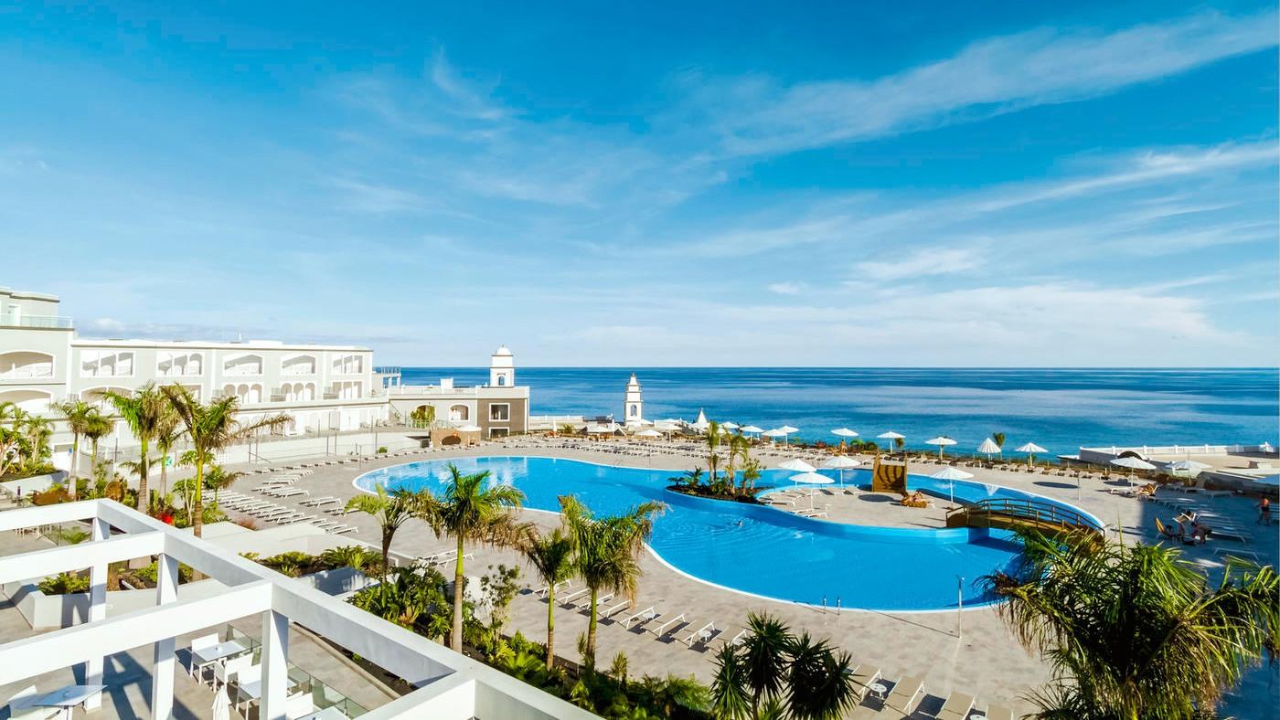 Hotel Sensimar Royal Palm Resort Spa