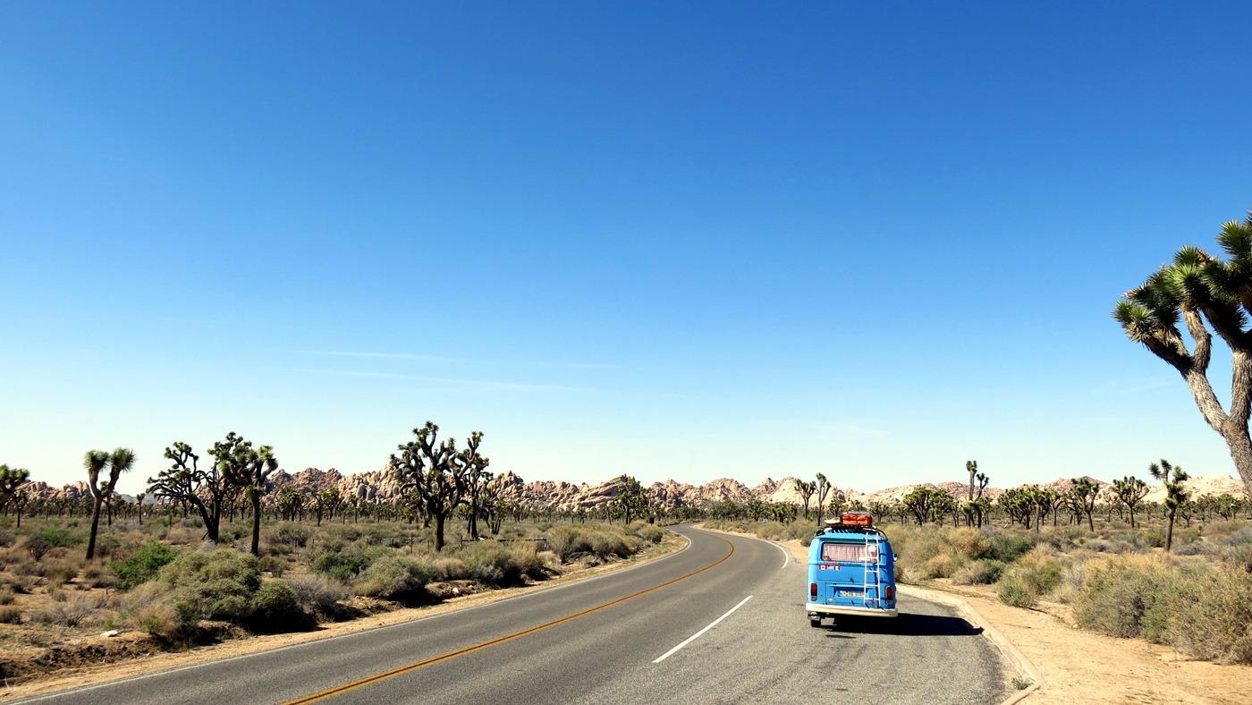 Wohin soll es im nächsten Urlaub mit dem Auto gehen? Wir zeigen es euch!