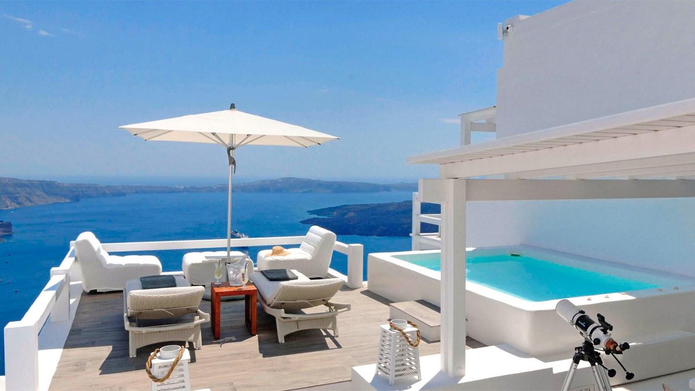 Unsere TOP 10 Ferienhäuser am Meer