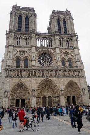 Die schönsten Kirchen: Notre-Dame in Paris