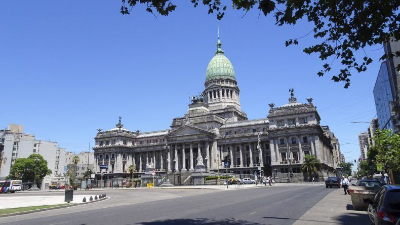 Rathaus Buenos Aires