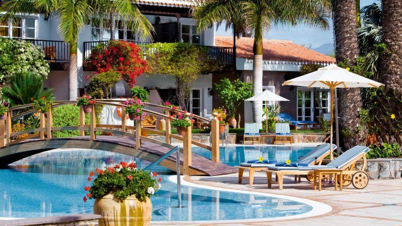Das Seaside Grand Hotel Residence auf Gran Canaria hat gewonnen!