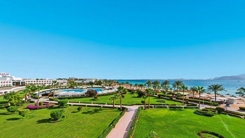 Baron Resort Sharm El Sheikh - Sharm El Sheikh