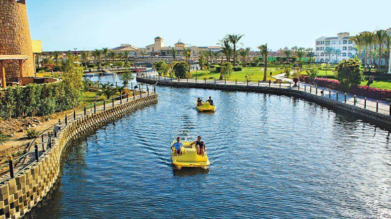 Dana Beach Resort - Hurgahda