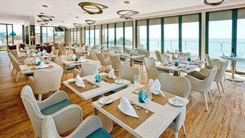 Hotel Alisios - Algarve