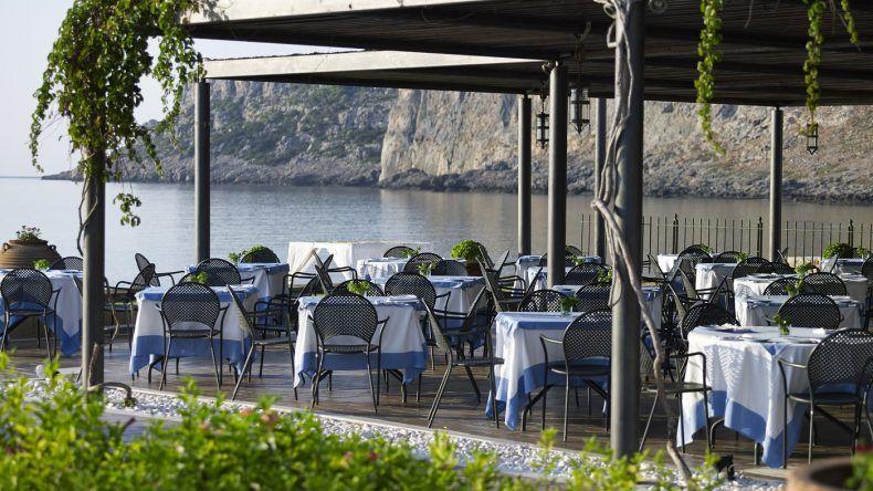 Mitsis Lindos Memories Hotel - Rhodos