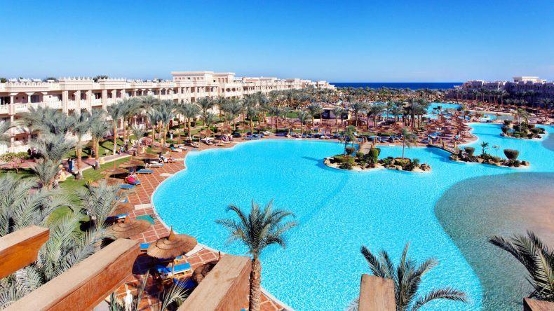 Hotel Albatros Palace - Hurghada