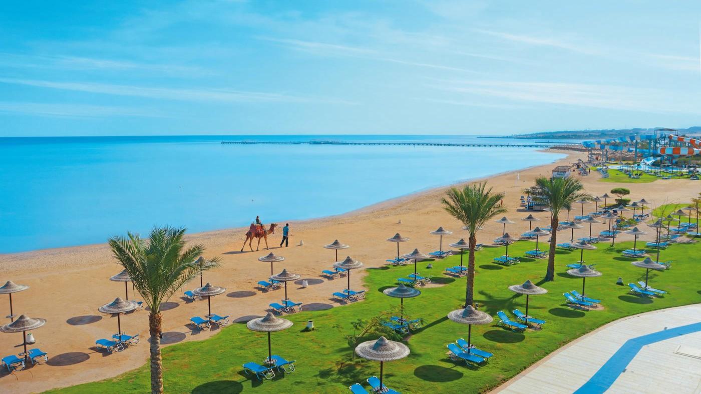 Die Top 10 besten Hotels in Ägypten