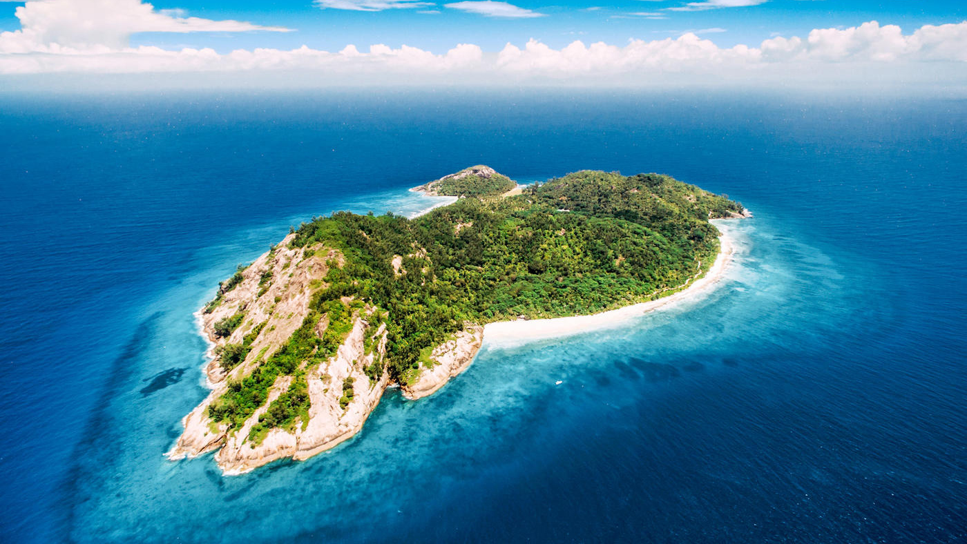 """Honeymoon auf der """"Insel der 1000 Palmen"""" - Was kann man sich schöneres vorstellen?"""