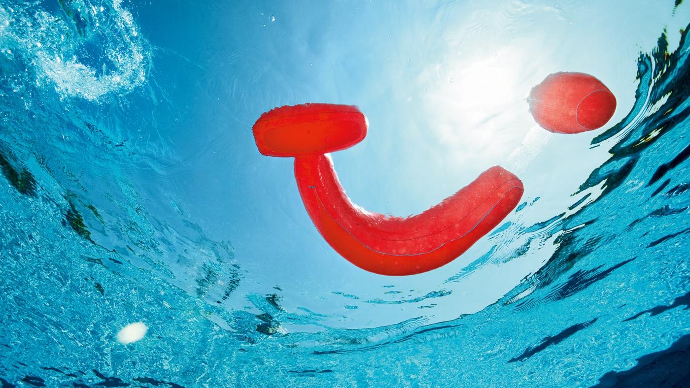 TUI - Damit der Urlaub zum schönsten Erlebnis wird