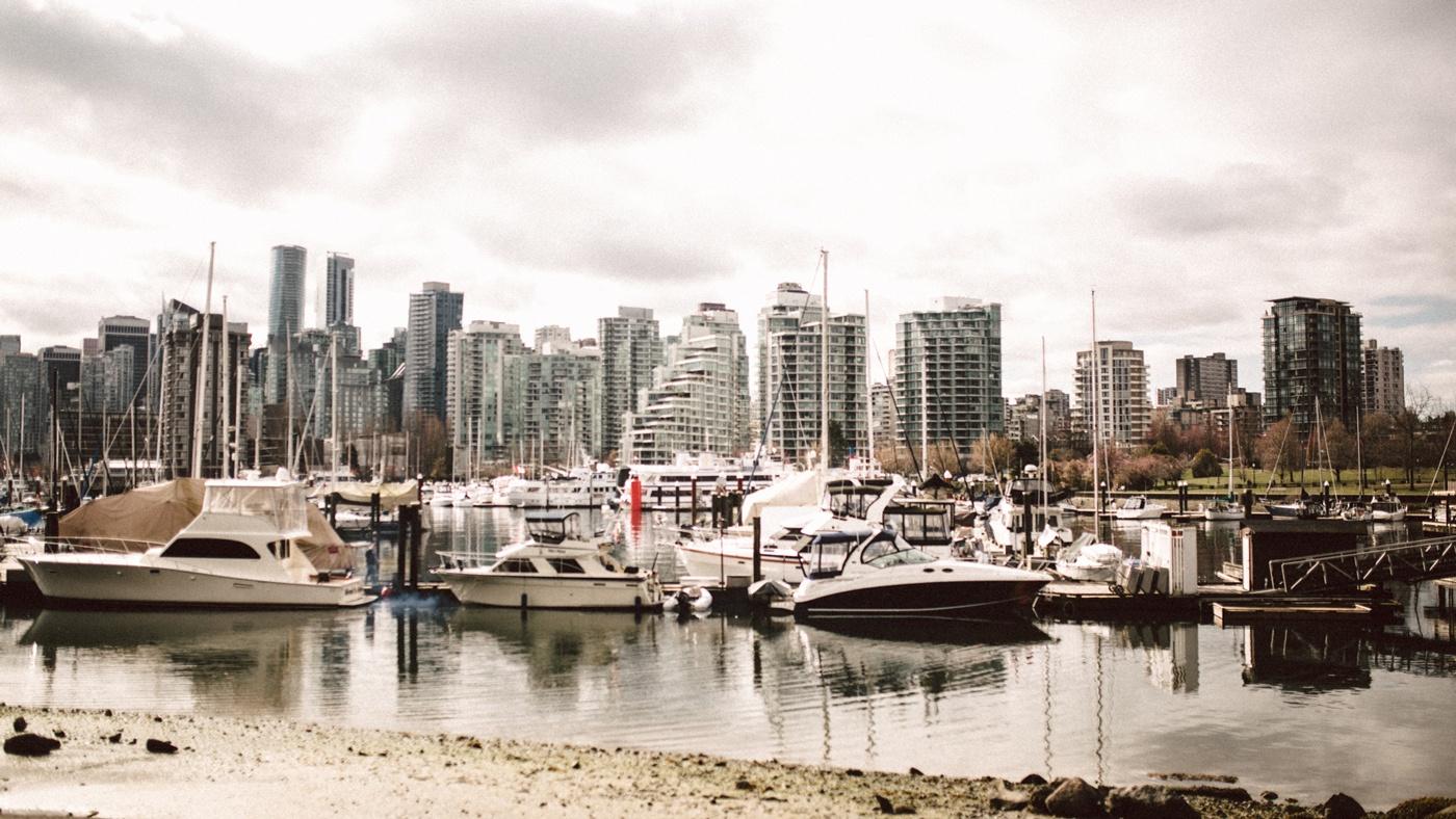 Vielfalt pur in Vancouver