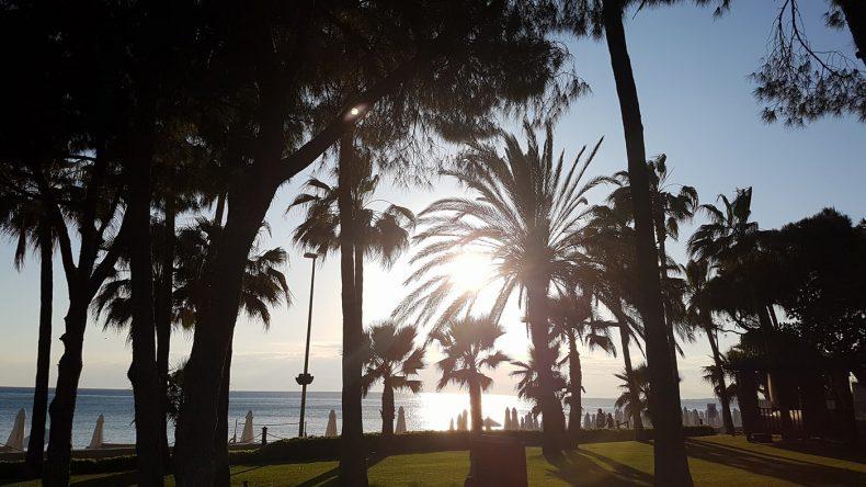 Eine luxuriöse Strandoase!