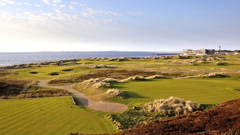 Budersand Hotel Golf & Spa Sylt