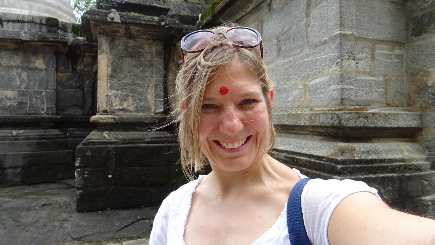 Caro in Sri Lanka