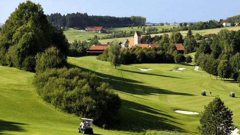 Fürstenhof Quellness- & Golfhotel Bad Griesbach