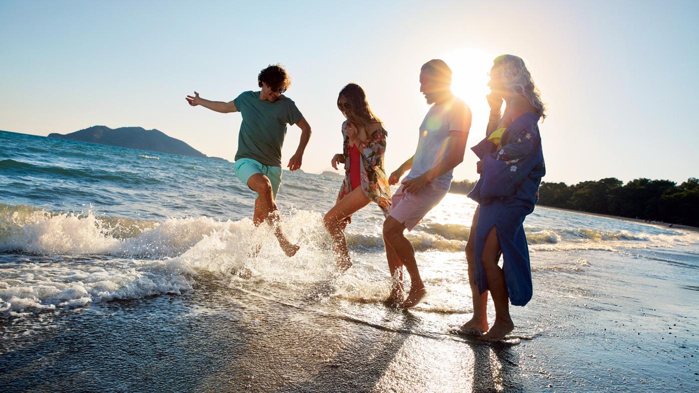 Bei ROBINSON, TUI BLUE und TUI MAGIC LIFE wird ordentlich mitgefiebert - Wo bleibst du?