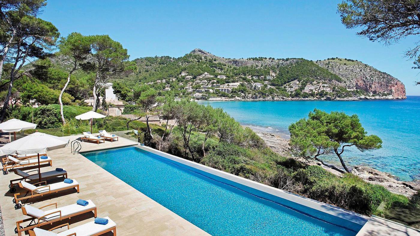 Unsere TOP 10 Erwachsenenhotels auf Mallorca