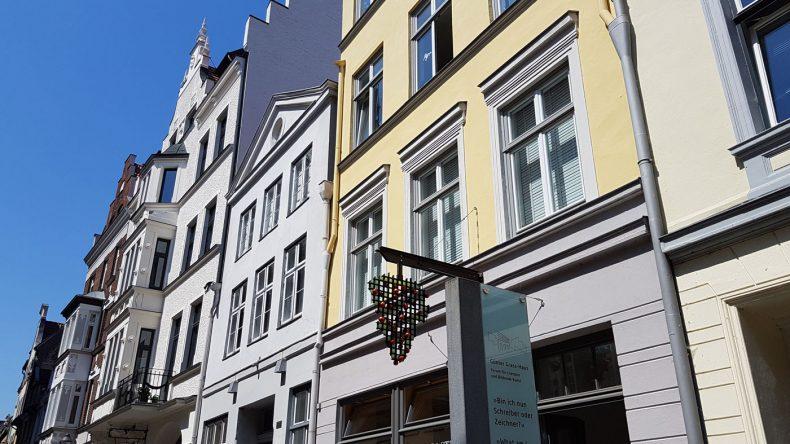 Günter Grass Haus