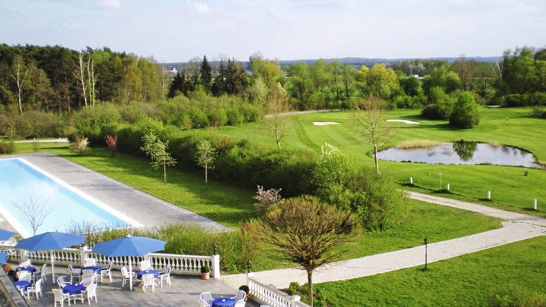 Marc Aurel Golf Spa Resort