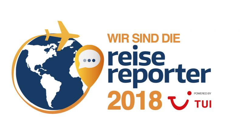 Ende 2017 suchten Reisereporter und TUI die