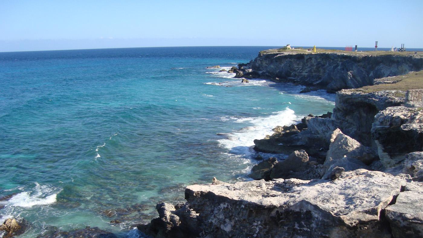 Die Isla Mujeres bietet noch viel mehr als reines Strandleben.