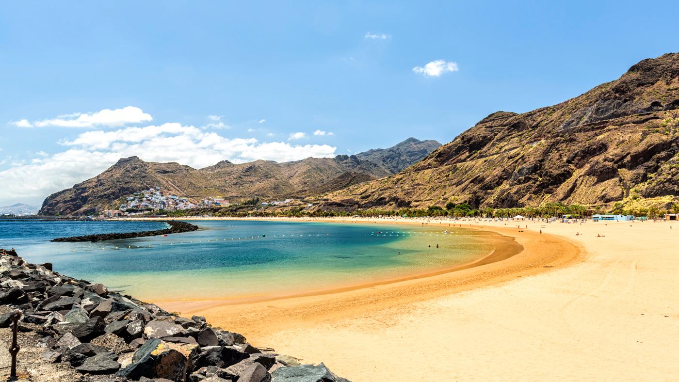 Nicht nur der schöne Playa de las Teresitas ist ein Grund, um auf Teneriffa zu reisen