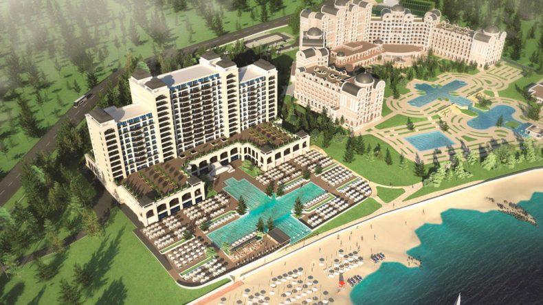 Modellbild des RIU Palace Sunny Beach am Sonnenstrand in Bulgarien
